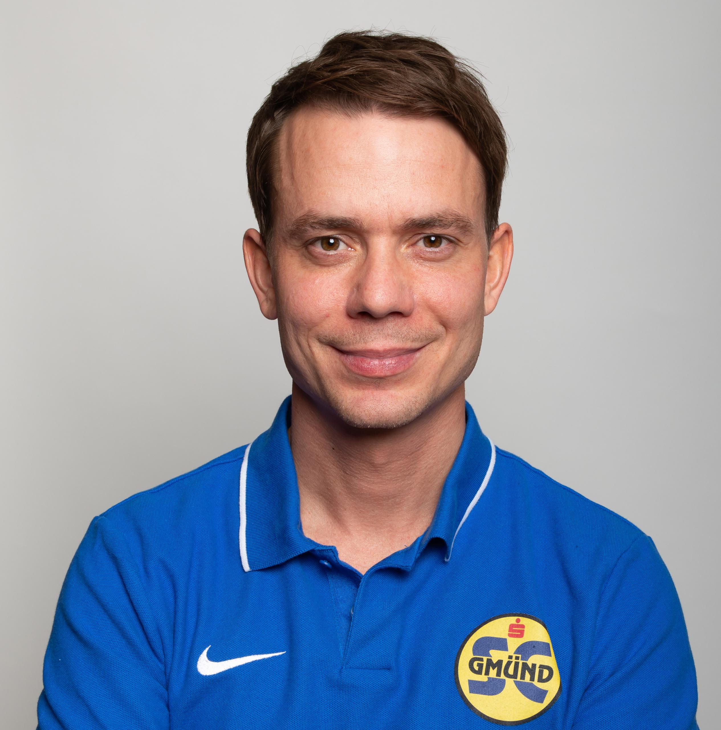 Thomas Mezera